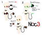 New Species NUC3