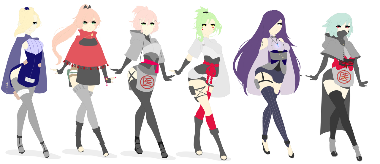 group picture clothing ideas - Naruto OC female adopt CLOSED by sounds like balloons on