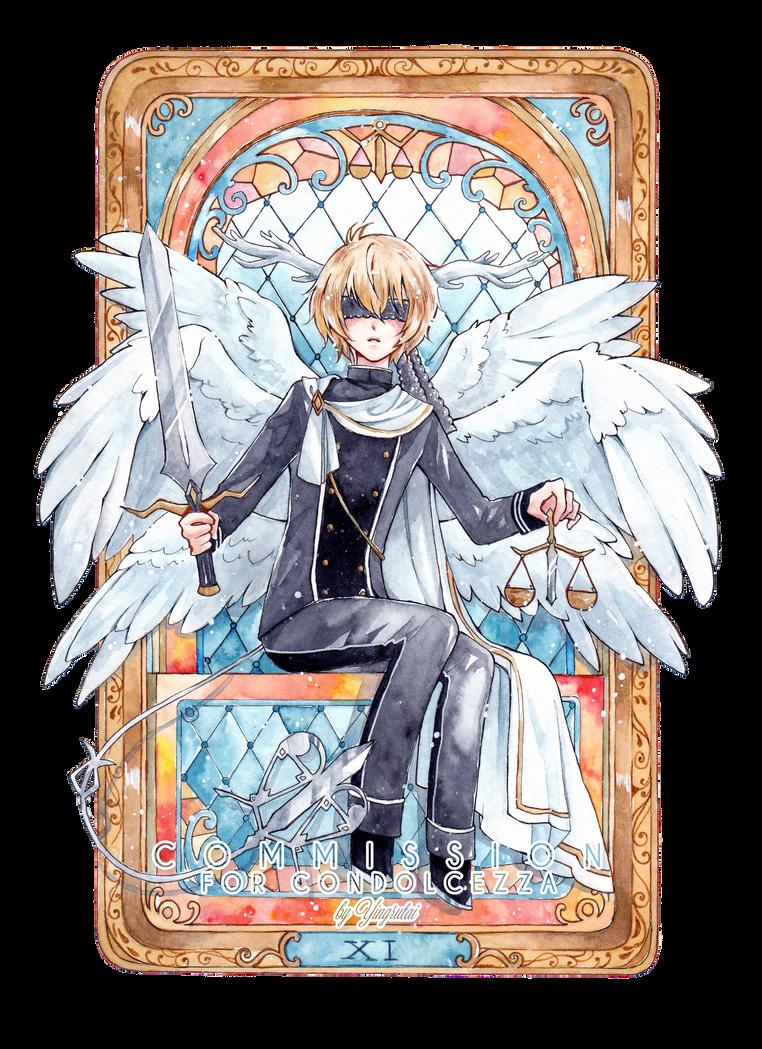 Commission | Nero by Yingrutai