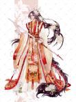Xianxia Style Custom for Wen-Z