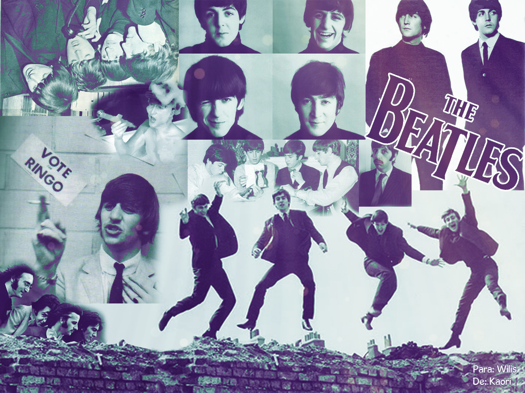 The Beatles Anthology [Subtitulado] - Taringa!