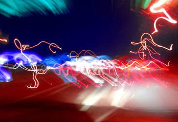 Night Lights 7 by Ravens-Stock