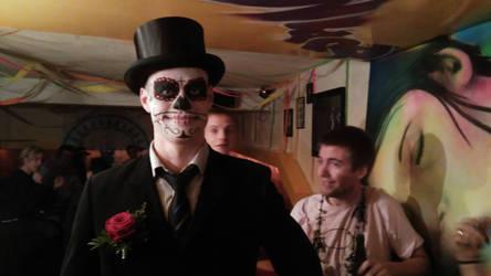SpoOoOoOoOoKy Scary SKeletons! by Chappieladdie