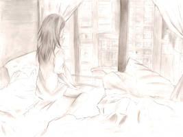 Sleepless Night by XxEmoAlicexX