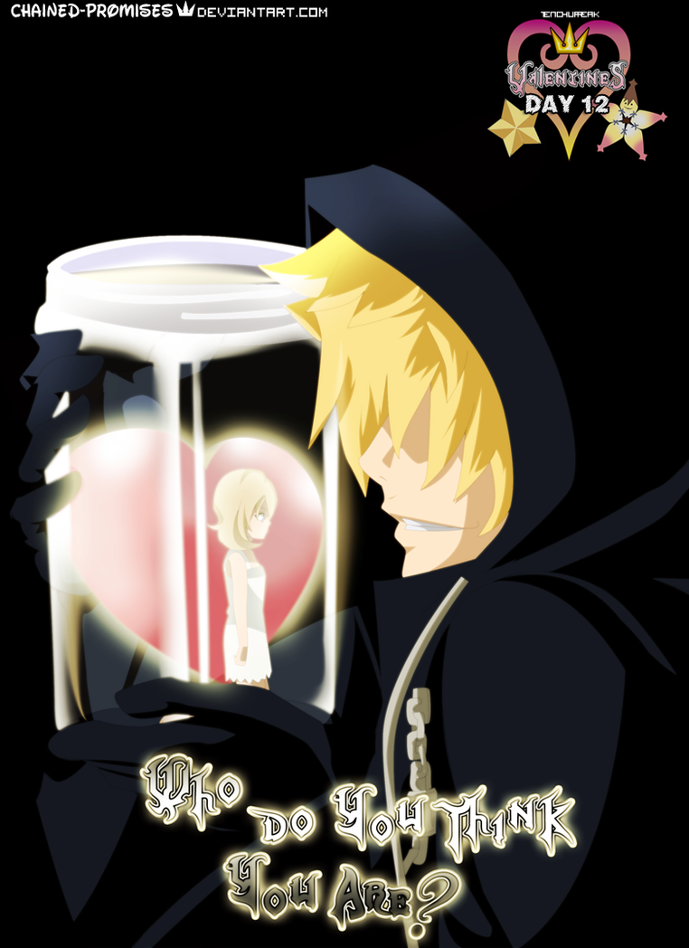 roxas and namine relationship tips