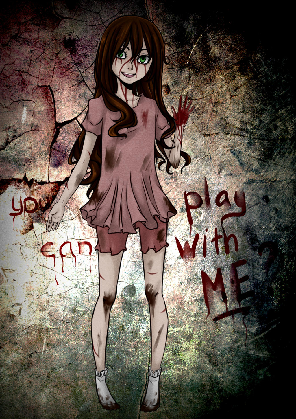 will you play with me sally williams creepypasta