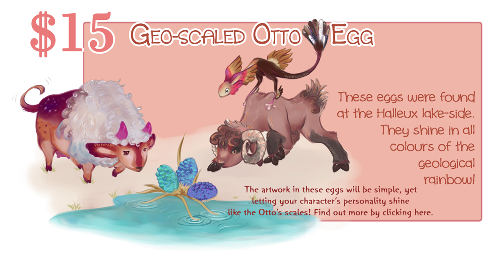 Geo-scaled Otto Egg by Vixenkiba