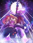 [SU] Show of the Stars - Lars and Sadie