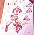 [FoRLoVE Nuzlocke] Eclipse