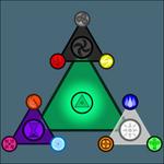 Natural Triads - OLD VERSION
