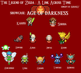 ALAT - Age of Darkness by ChaosMiles07