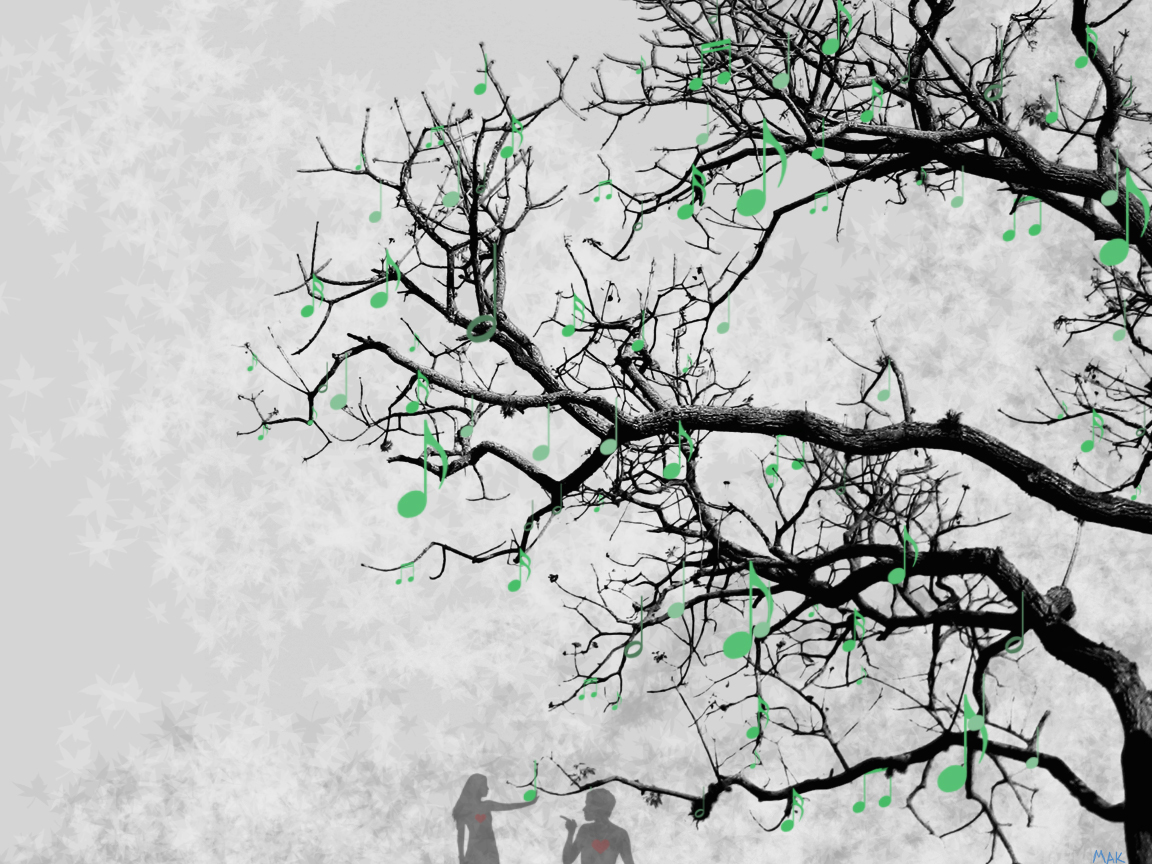 Download Wallpaper Music Spring - music_tree_by_partyboy9289  Gallery_23488.jpg