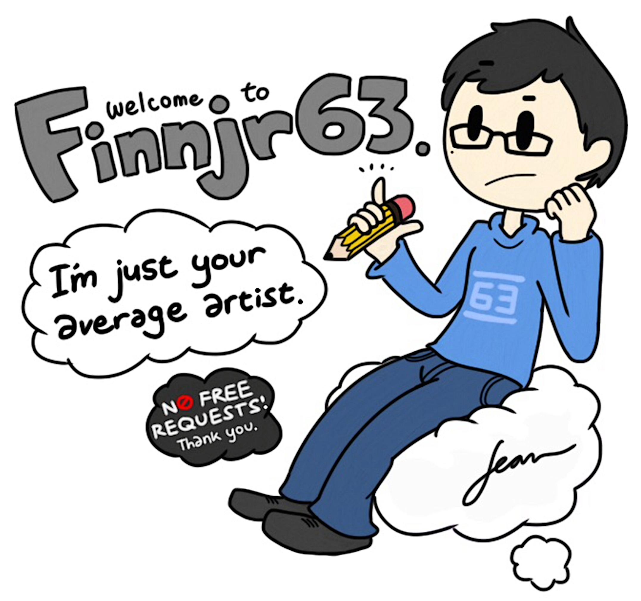 Finnjr63's Profile Picture
