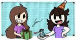 Birthday Gift for Jaiden Animations (2)
