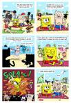 SpongeBob's Sobriety