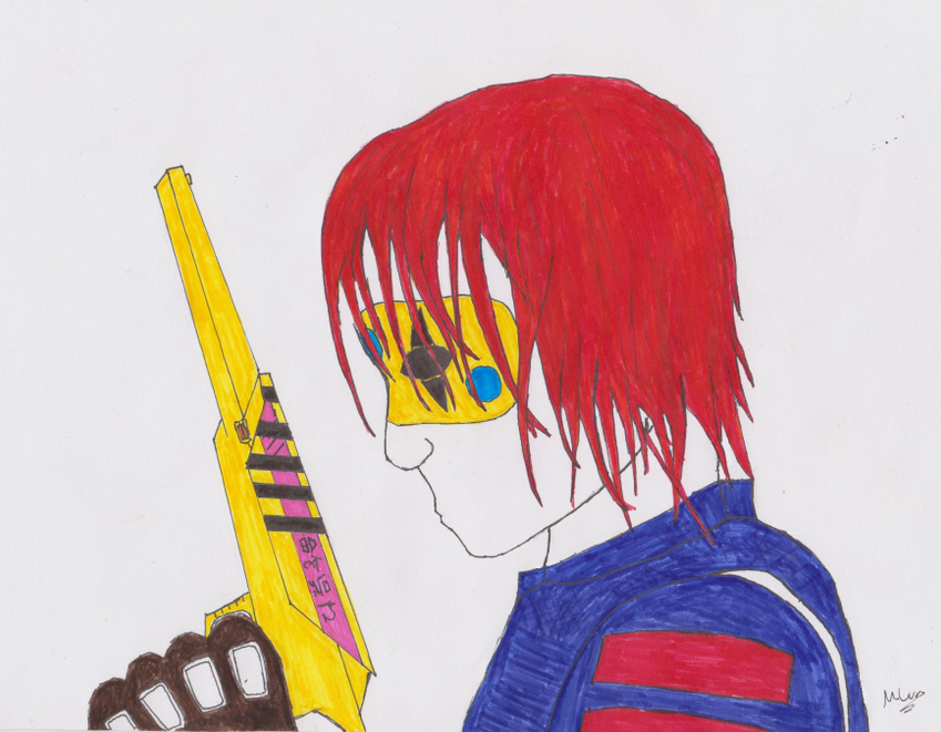 Party Poison by iBoy98