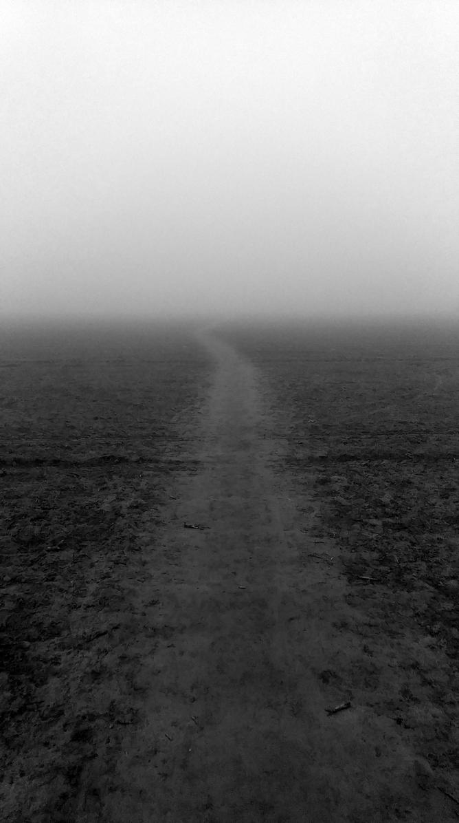 step into nothingness by Jnqbus