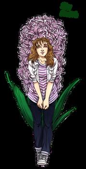 SJA Flowers - Sky Smith