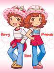 Berry Sweet Girls