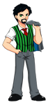 Butch Keane (Powerpuff Family Photos) by Yet-One-More-Idiot