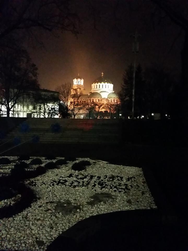 Alexander Nevsky Cathedral by DaniBRUTALStar