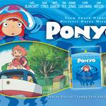 PONYO Ad 2 by Kuroikii