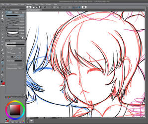 PREVIEW: Valentines by AzaSket