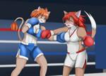 Lephia vs Basti