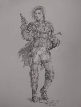 Sabine Wren 2