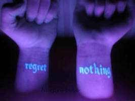 regret nothing 2 by cattty08