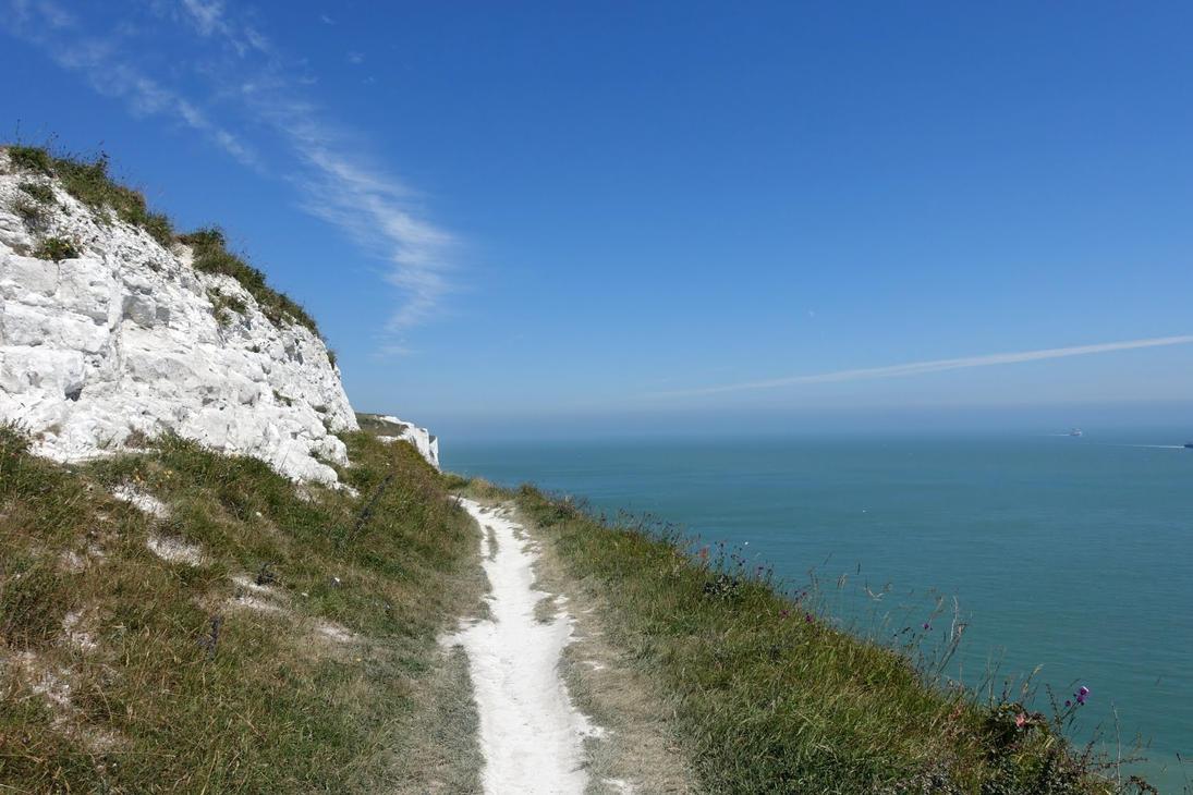 White Cliffs by s8472