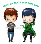 Muy Loki