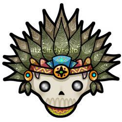 Azteca by itz-Cindyrella