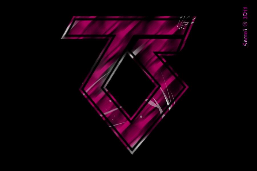 twisted sister logo wallpaper  F Logo Wallpaper