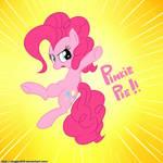 Awesome PinkiePie