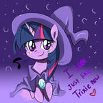 The Great and Powerful Twilight