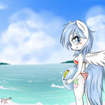 Melody Summer Vacation