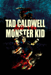 Tad Caldwell cover by kidreverie