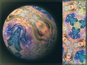 Planet79: Dreamland by 8ighteyed