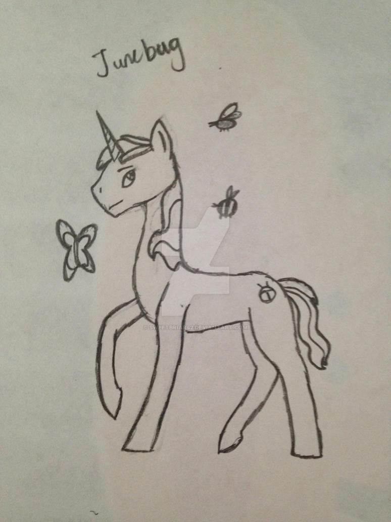 Junebug by Sweetbriar42
