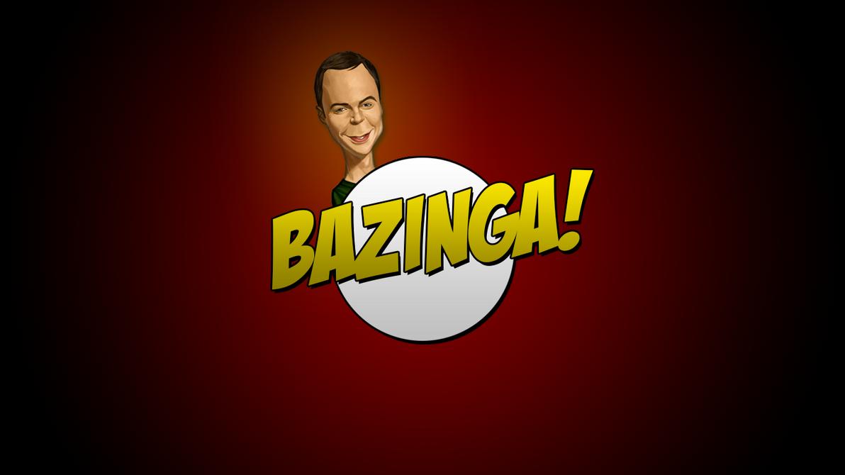 BAZINGA! by z3LLoS
