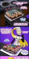 Party Pastry Panic #5 Final
