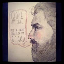 Bearded Diaries