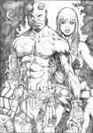 Hellboy 2014