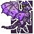 PC: Purple Dragon Icon by Hippie30199