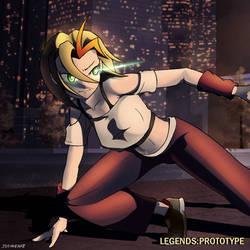 Legends: Prototype