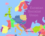 Europe in 2065 (updated)