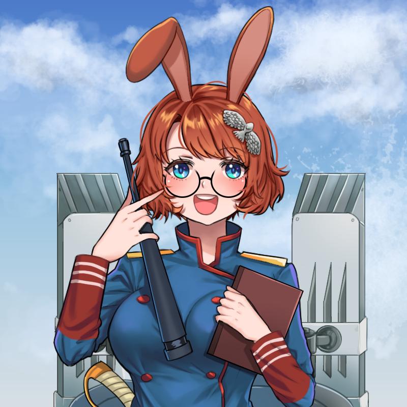 [CM] Victory Belles Mahan by HuieiiNa