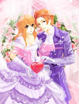 aph hungary austria wedding