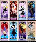 tarot card 2